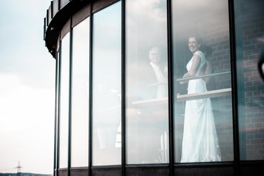 Heiraten im Wasserturm