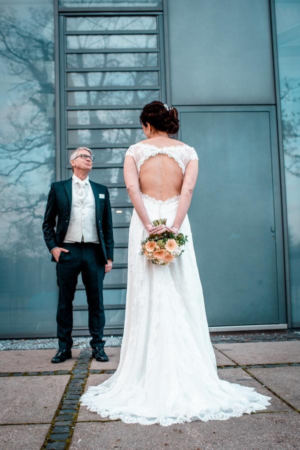 heiraten Aquarius Wassermuseum