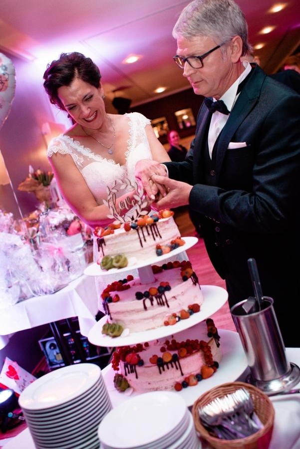Torte Hochzeitsfeier
