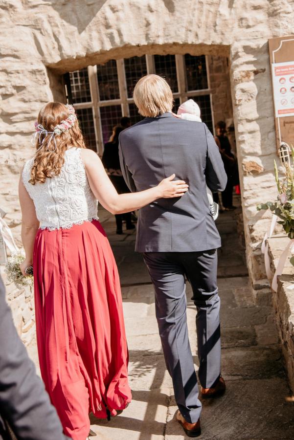 Hochzeitsfotos Witten