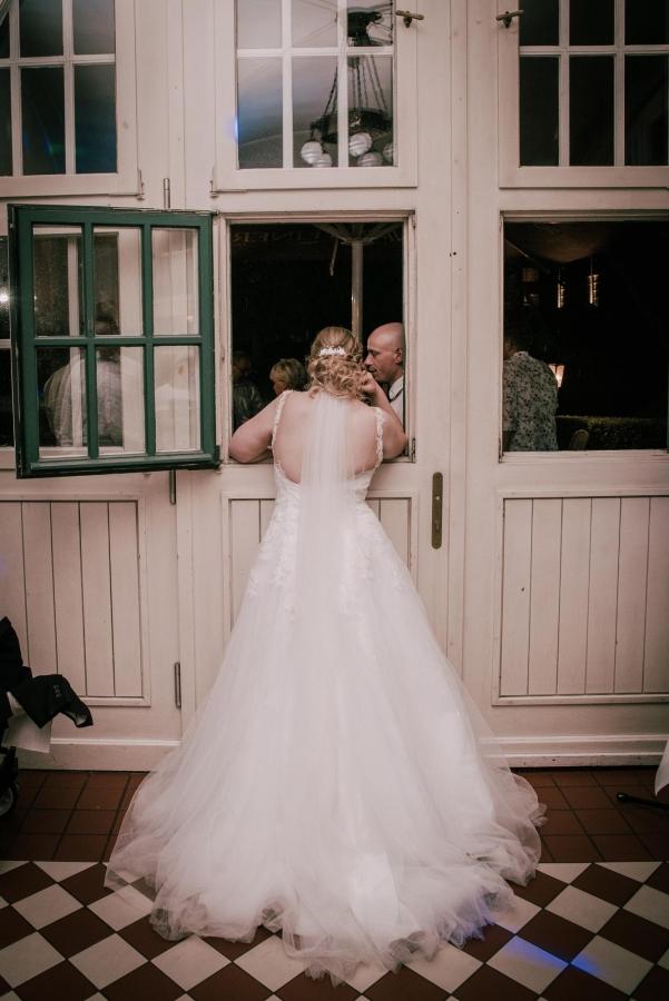 Braut Pferdestall Dortmun