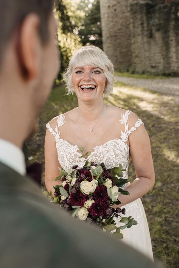 Hochzeitsfotos schloss weitmar