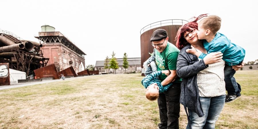Familienfotos Bochum (2)