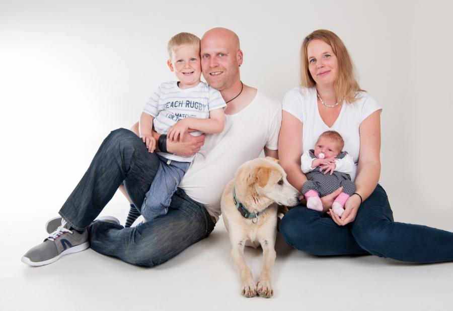 Fotograf Bochum Familienaufnahmen (2)