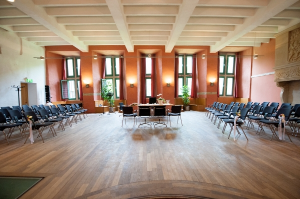 Standesamt Schloss Horst Gelsenkirchen (1)